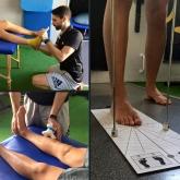 Varias imágenes de ejercicios