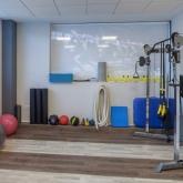 Sala de entrenamiento III
