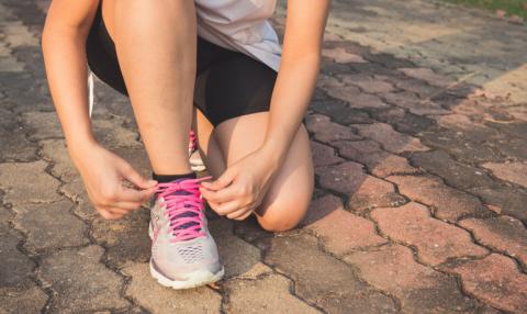 prevenir y tratar lesiones deportivas